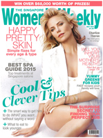 WomensWeekly May2015 cover